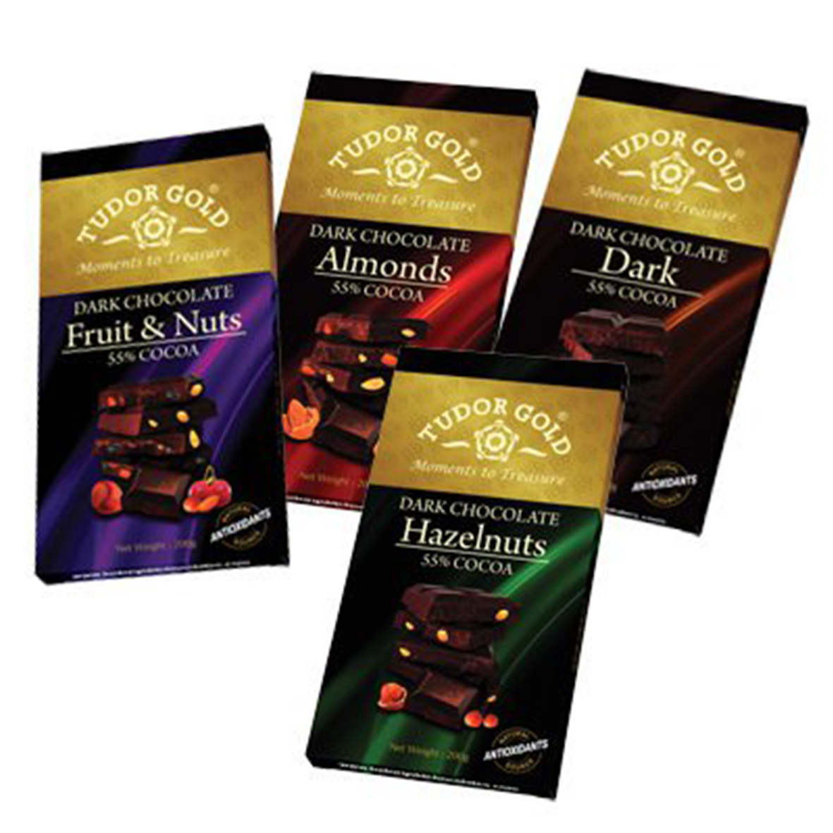 Chocolate Haji Ismail Group
